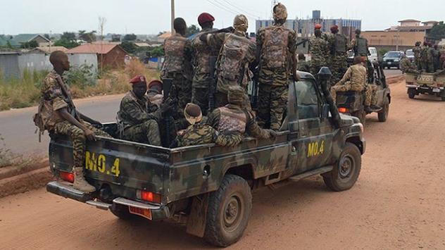 2 yılda Güney Sudanda kaç çocuk öldü?