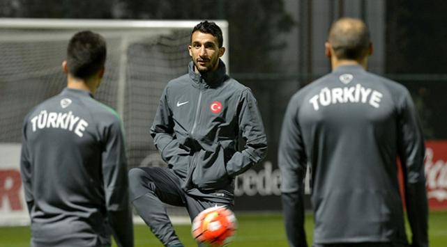 A Milli Futbol Takımının rakibi Katar