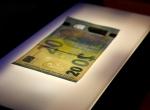 Yeni 20 avroluk banknot tanıtıldı
