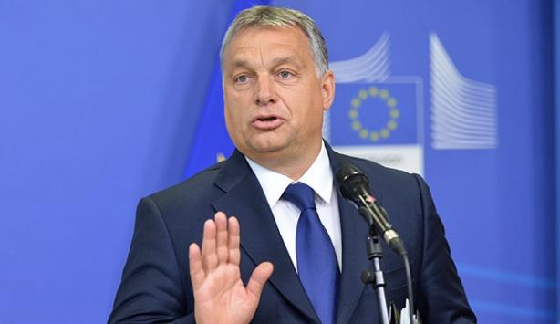 Macaristan Başbakanı Viktor Orbandan AB bütçesine veto