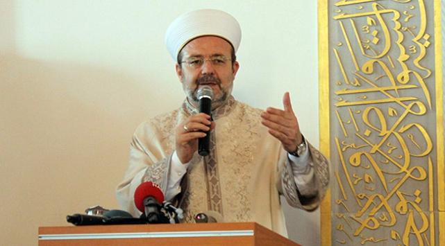 """""""İslam bu tür haydutların tehdidi altındadır"""""""