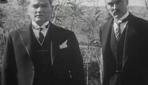 İşte Atatürkün En Net Ses Kaydı