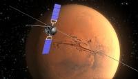 Mars'ta İki Büyük Okyanusun İzine Rastlandı