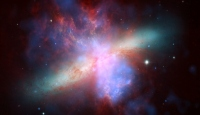 Samanyolu'nun Kara Deliği
