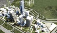 İşte İstanbul'u Finans Merkezi Yapacak O Proje