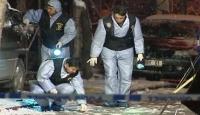 İstanbul'da Patlama! Polis Alarma Geçti