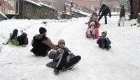 Türkiye Kara Teslim! Okulların Tatil Edildiği Yerler