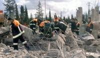 Suriye'de 2 Patlama: 25 Ölü
