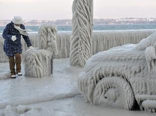 2012 Kışını Tüm Dünya Hatırlayacak...