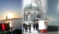 İstanbul'u siz anlatın...