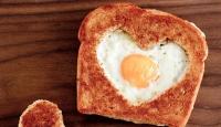 Sevgililer Gününde Bunları Yiyebilirsiniz