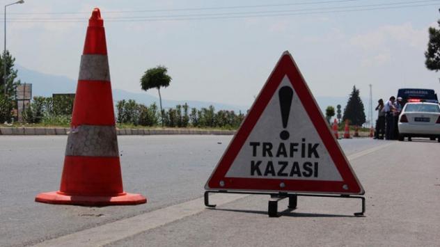 Kahramanmaraştaki trafik kazalarında 8 kişi yaralandı