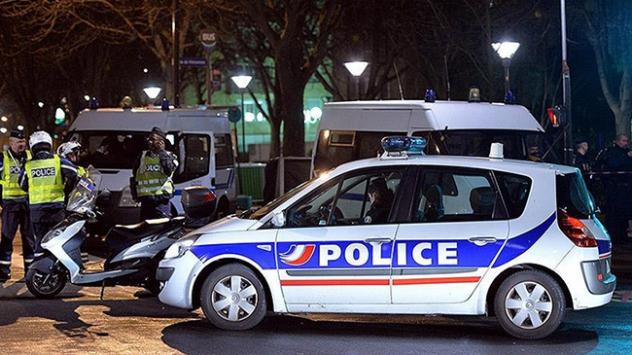 Fransada Türk vatandaşına ırkçı saldırı