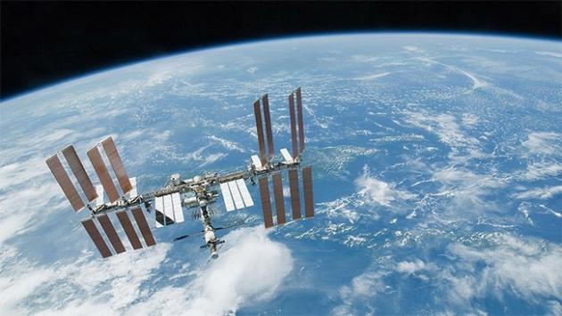 Uluslararası Uzay İstasyonunda arıza oluştu