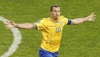 Ibrahimovicin rekorlarla dolu kariyeri