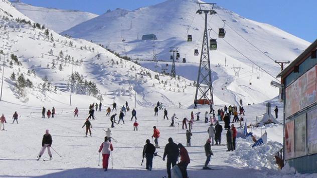 erzurumda kış turizm ile ilgili görsel sonucu
