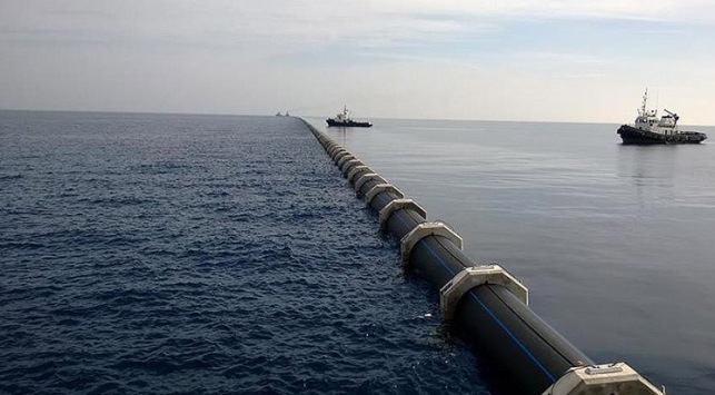 KKTCye su iletimi durduruldu haberi yalanlandı
