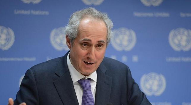 Türkmenlere yönelik saldırılara BMden açıklama