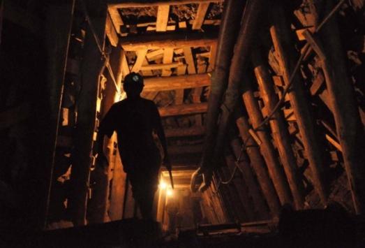 Çinde maden yangını: 21 ölü