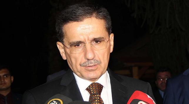 Türkmenlerin ihtiyaçlarının karşılanması için tedbirler alındı