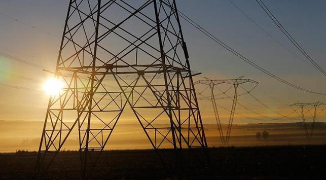 Kırım elektriksiz kaldı