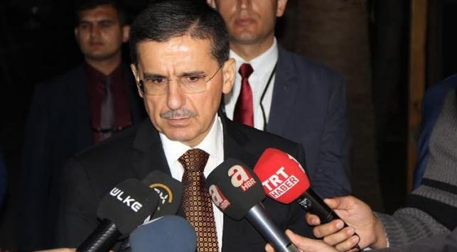 Hatay Valisi Topaca: Tahminimiz 15 bin Türkmen