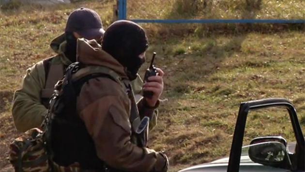 Kabardin-Balkardaki çatışmalarda ölü sayısı yükseldi