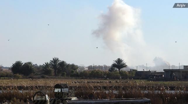 Irak'taki olaylarda 7 kişi öldü