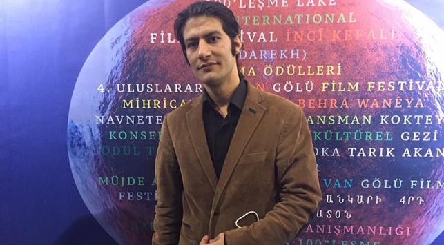 4. Uluslararası Van Gölü Film Festivali tanıtıldı