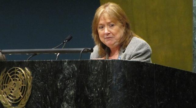Arjantin Dışişleri Bakanı Malcorra olacak