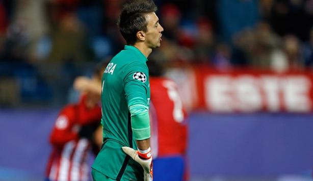 Atletico Madrid Galatasaray 2-0 maç özeti ve golleri izle
