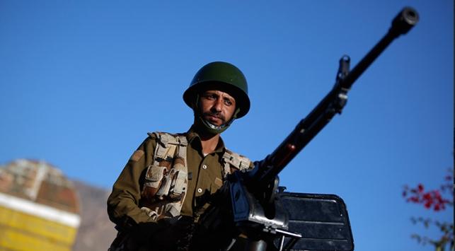 Husilerle HDG arasında çatışmada 16 kişi öldü, 35 kişi yaralandı