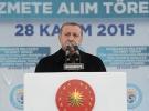 'Tahir Elçi'ye ve şehit polisimize Allah'tan rahmet diliyorum'
