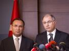 ''Diyarbakır'daki saldırıyla ilgili dört müfettiş görevlendirildi''