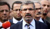 Yakalanan PKKlıdan Tahir Elçi iddiası