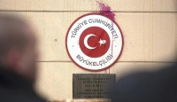 Türkiyenin Moskova Büyükelçiliğinden Rus makamlarına çağrı