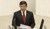 Başbakan Ahmet Davutoğlu liderlerle görüştü
