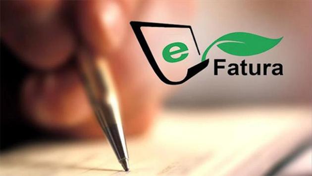Firmalar e-fatura ile 2016da 3 milyar lira tasarruf edecek