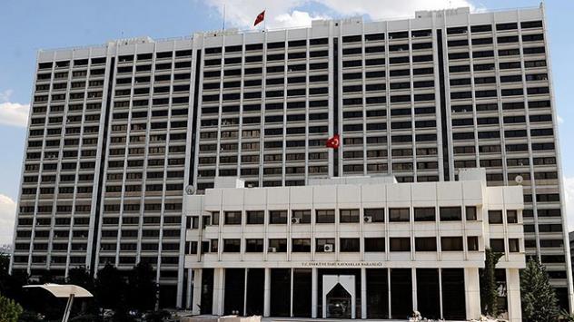 Enerji ve Tabii Kaynaklar Bakanlığına giriş sınavlarının iptali