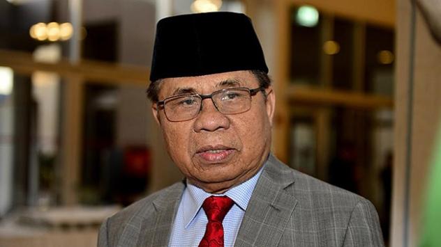 İbrahim: Meclis üyeleri Temel Yasayı onaylamalı