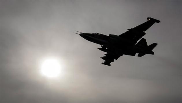 Rus güçleri sivil savunma ekiplerine saldırdı