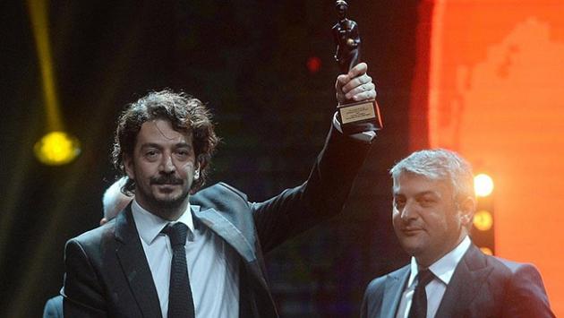 52. Uluslararası Antalya Film Festivalinde Altın Portakal Ödülleri