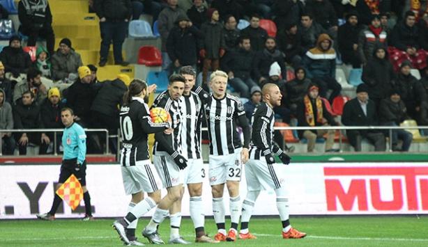 Beşiktaş Sporting Lizbon maçı hangi kanalda canlı izlenecek?