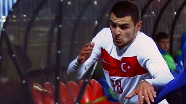 """""""10 yıla damga vuracak bir futbolcu"""""""