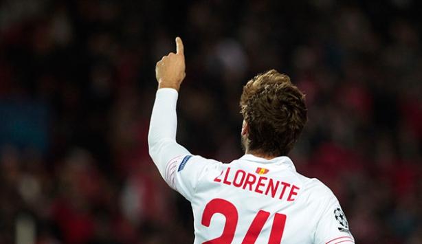Sevilla Juventus 1-0 maç özeti ve golü izle