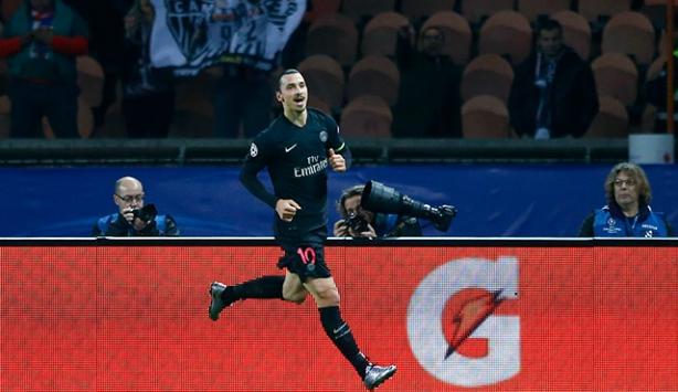 PSG Shakhtar Donetsk 2-0 maç özeti ve golleri izle