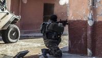 Cizre ve Surda 12 terörist etkisiz hale getirildi