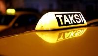 İstanbulda taksi ücretlerine zam