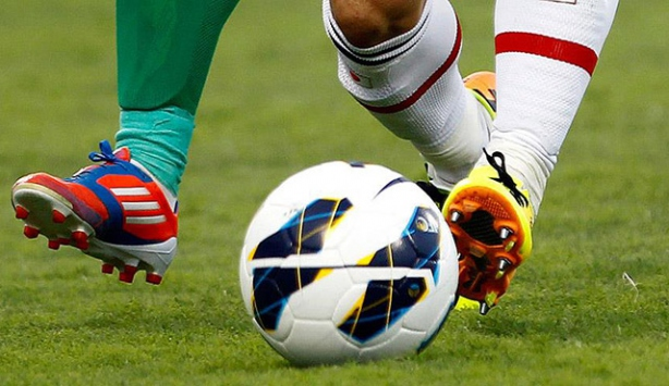 Türkmenistanda futbol maçları yeniden başladı