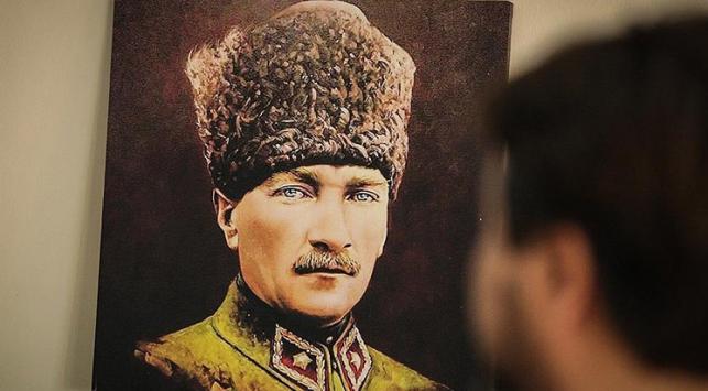 """""""Elmas mozaik taşlı tablo"""" hobisi Türkiyede de ilgi görüyor"""